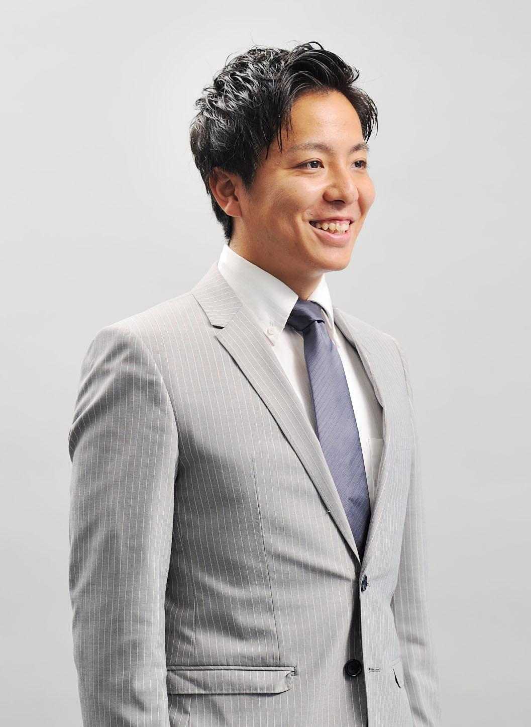 リース部門 田渕 康貴